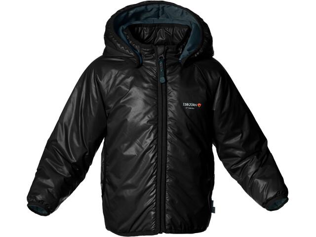 Isbjörn Kids Frost Light Weight Jacket Black